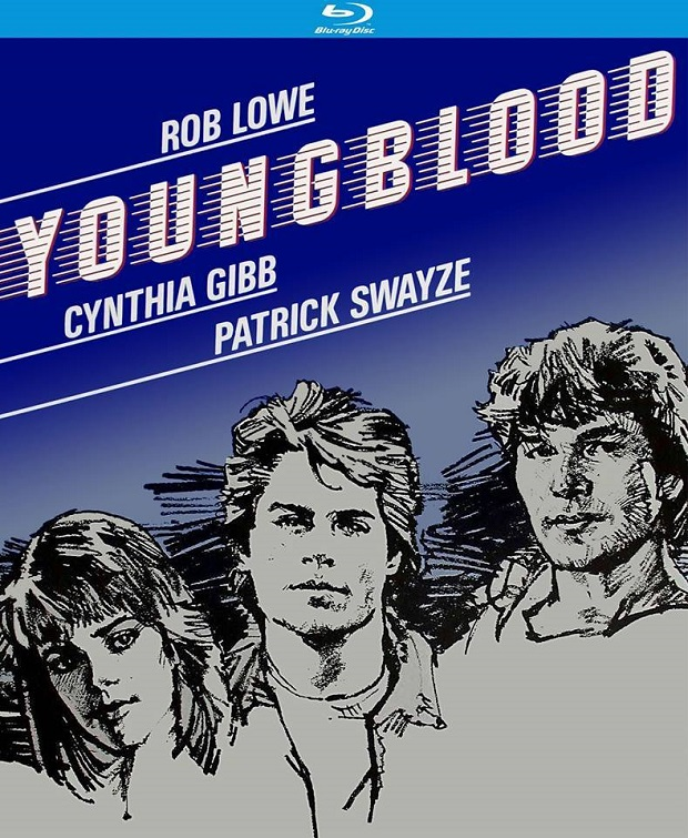 Youngblood (1986) Audio Latino BRRip 720p Dual Latino Ingles