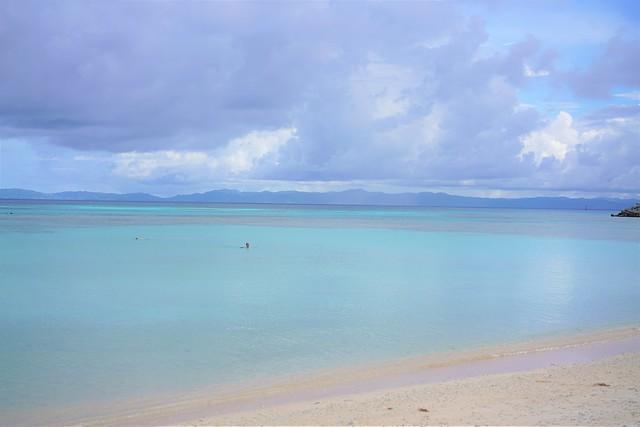波照間島 ニシ浜ビーチ3