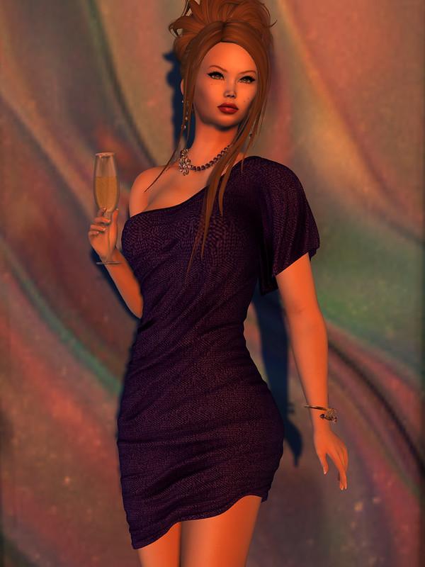 Ema's Secret - Iza Dress
