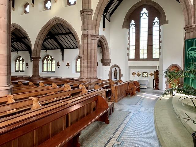 St. Patrick's Catholic Church, Newtownards
