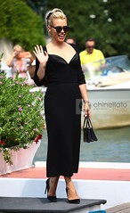 76th Venice Film Festival in Venice, Italy on 31 August 2019