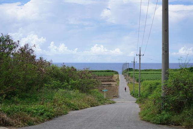 波照間島サイクリング3