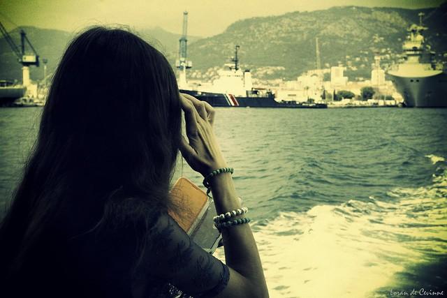 Captain of her heart