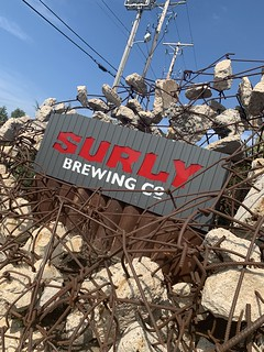 Surley Brewing