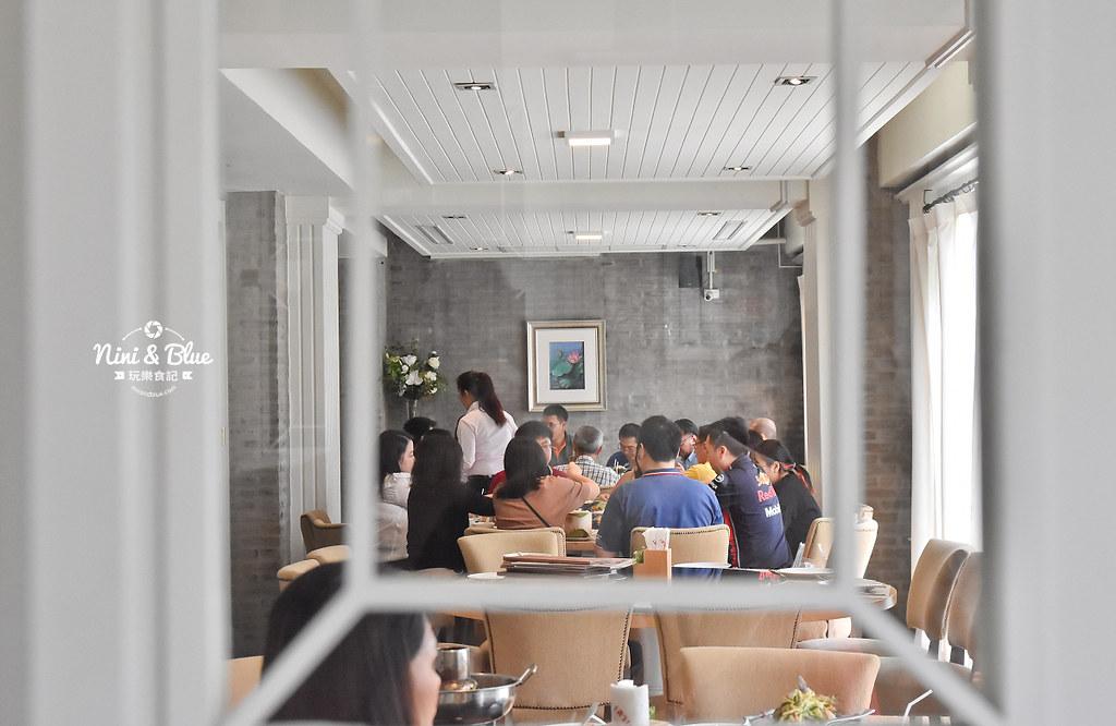 Savoey Seafood泰國曼谷海鮮餐廳 玻璃屋19