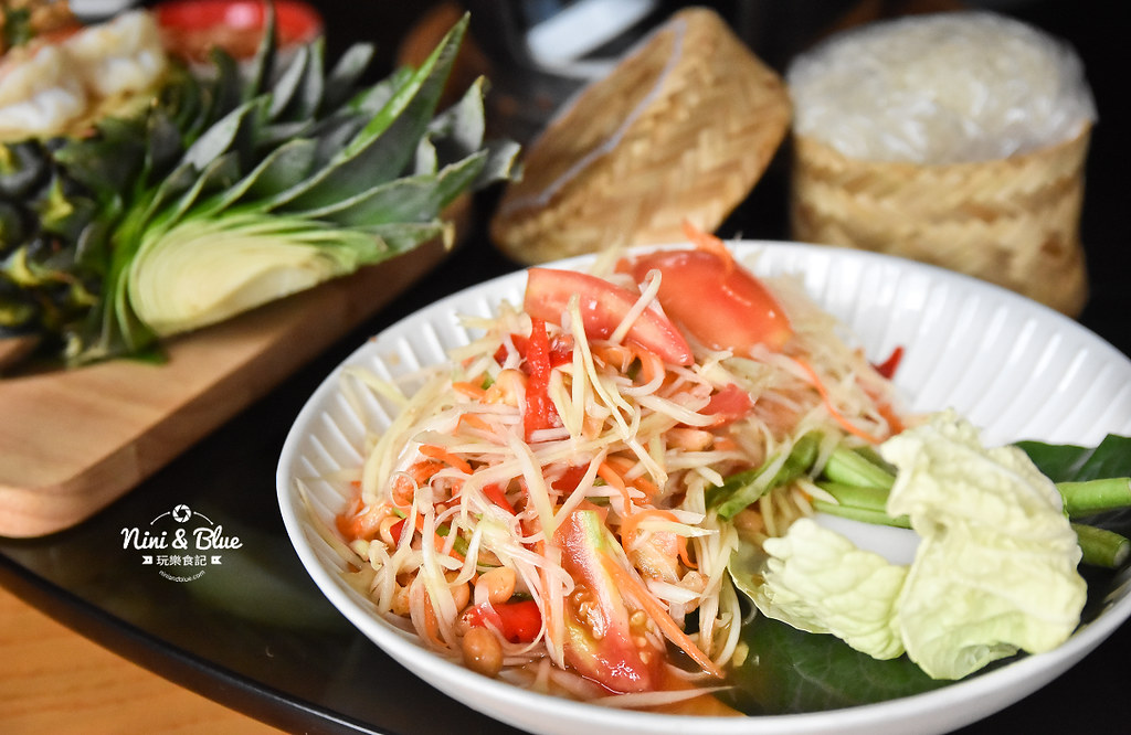 Savoey Seafood泰國曼谷海鮮餐廳 玻璃屋10