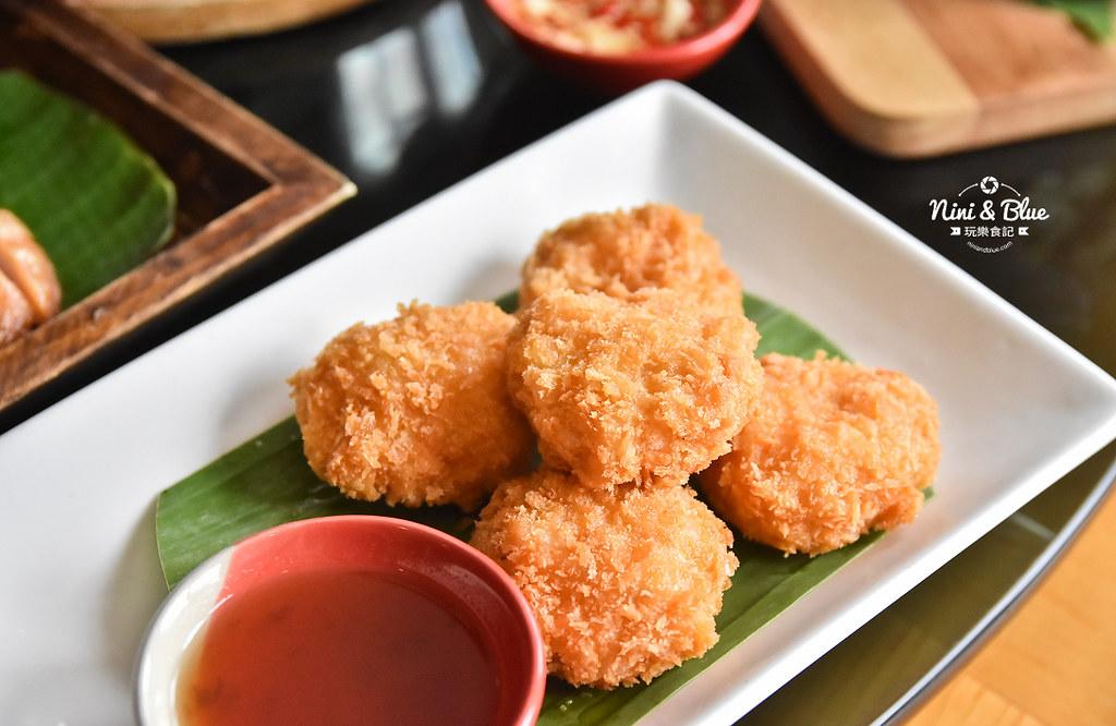 Savoey Seafood泰國曼谷海鮮餐廳 玻璃屋09