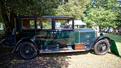 1929 Rolls-Royce Phantom I at Copped Hall, Epping, Essex, England 2