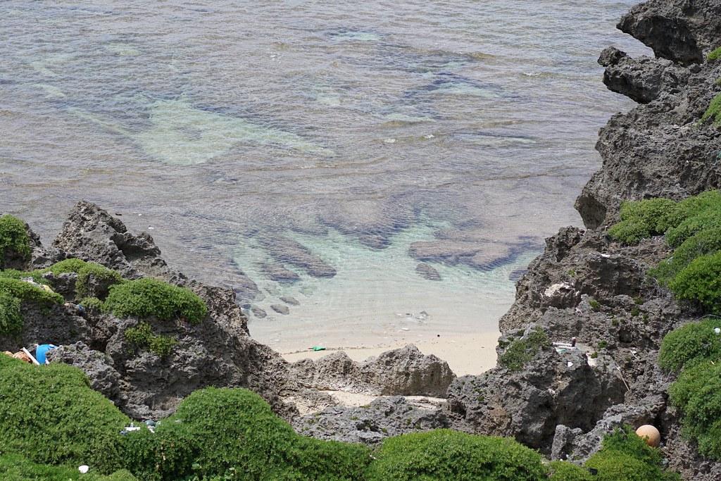 波照間島プライベートビーチ