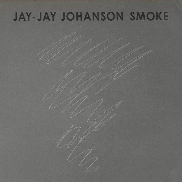 Jay-Jay Johanson - Smoke