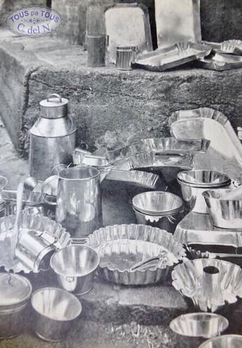 1969 - Puesto de hojalata