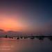 Changi Sunset 21Sep2019