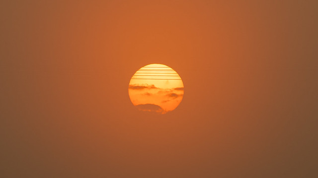 Sun Slices