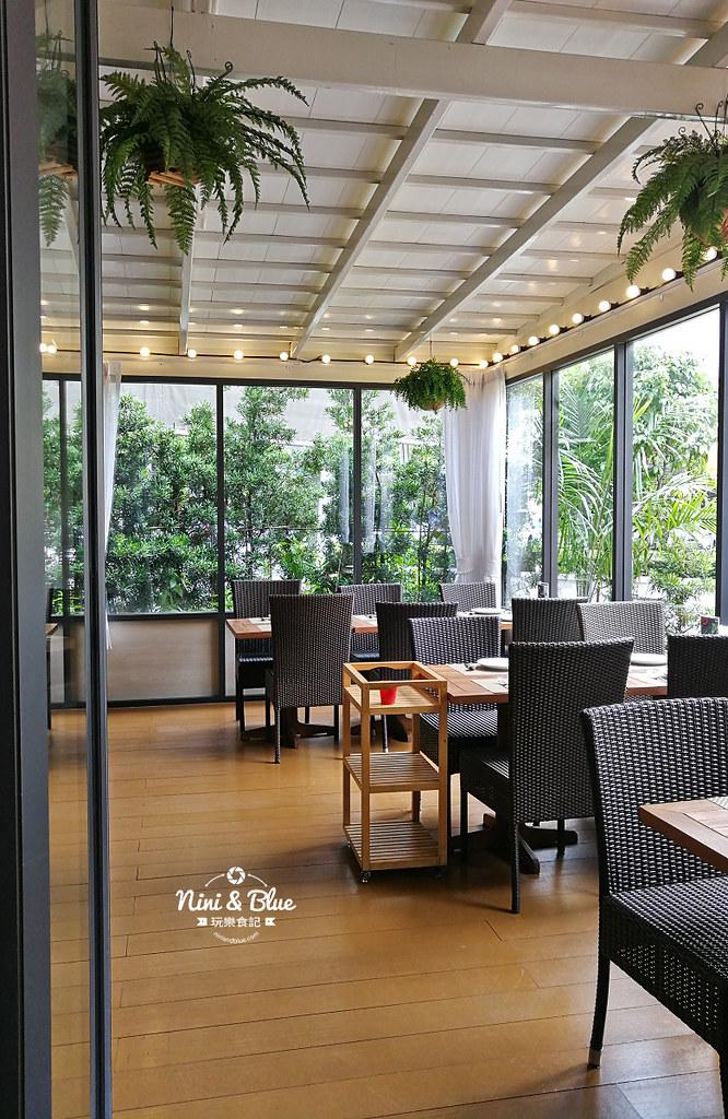 Savoey Seafood泰國曼谷海鮮餐廳 玻璃屋46
