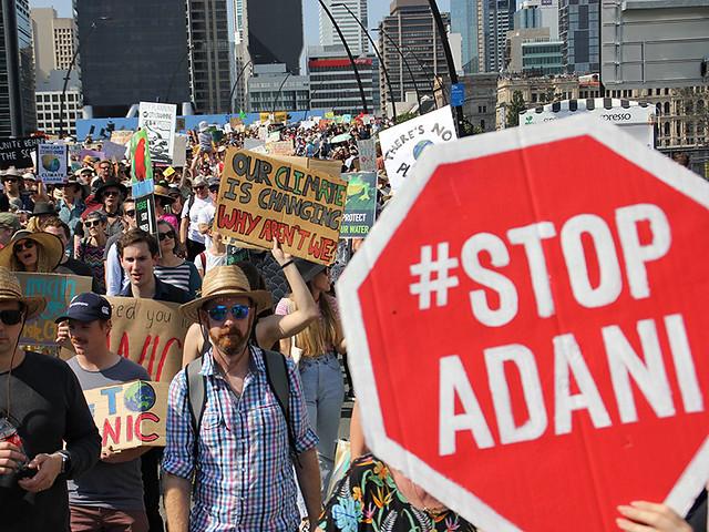 School Strike 4 Climate Brisbane 015