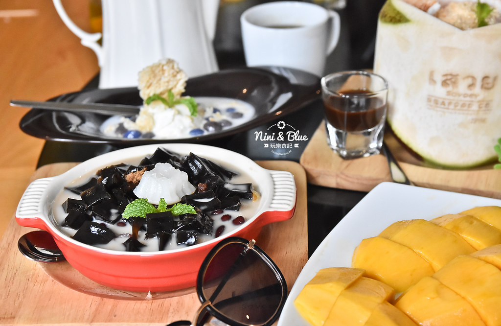 Savoey Seafood泰國曼谷海鮮餐廳 玻璃屋21