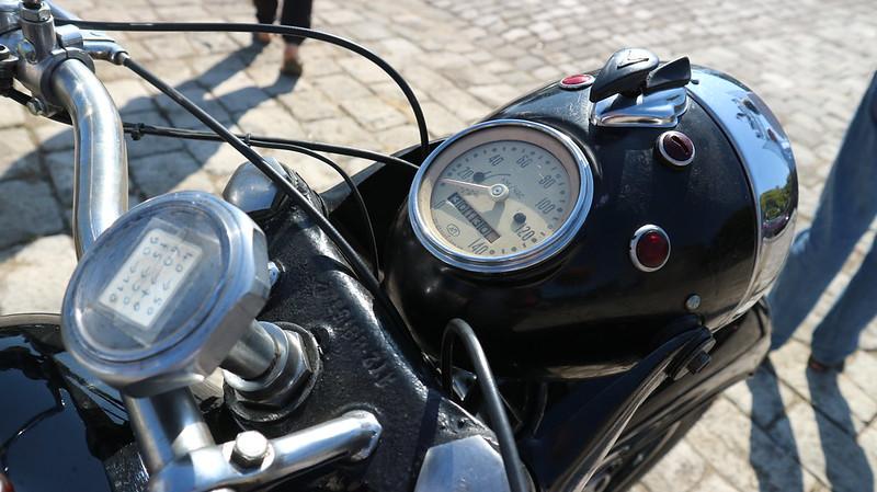 KMZ 750 Dnepr ( Kievskii Mototsikletnyi Zavod ) Ukraine 1959  48769747696_dff064fb43_c