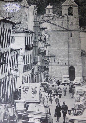 1969 - Sábado de mercado