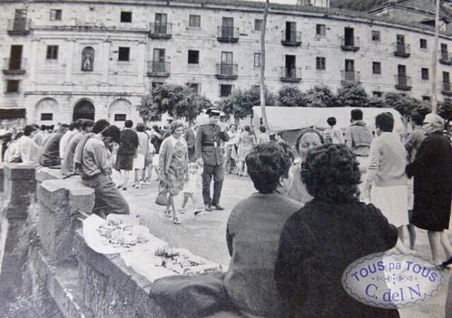 1969 - Fiestas en Corias