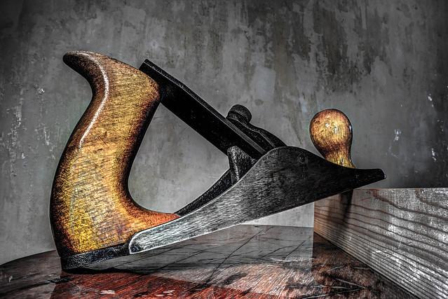 Vintage tool