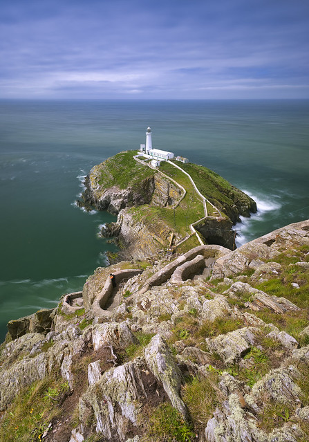 South stack III