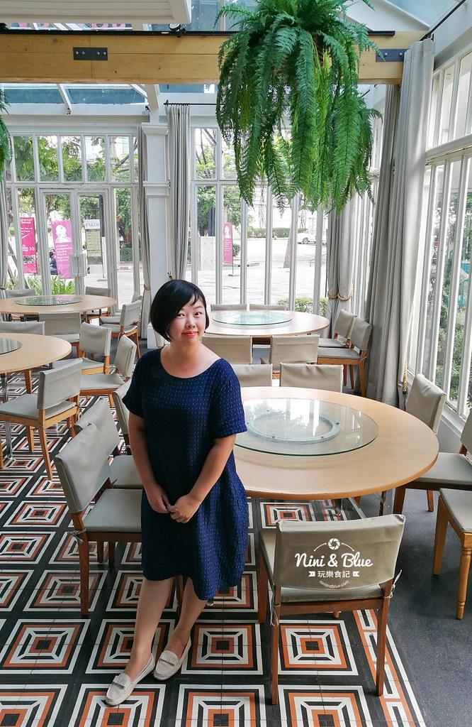 Savoey Seafood泰國曼谷海鮮餐廳 玻璃屋30