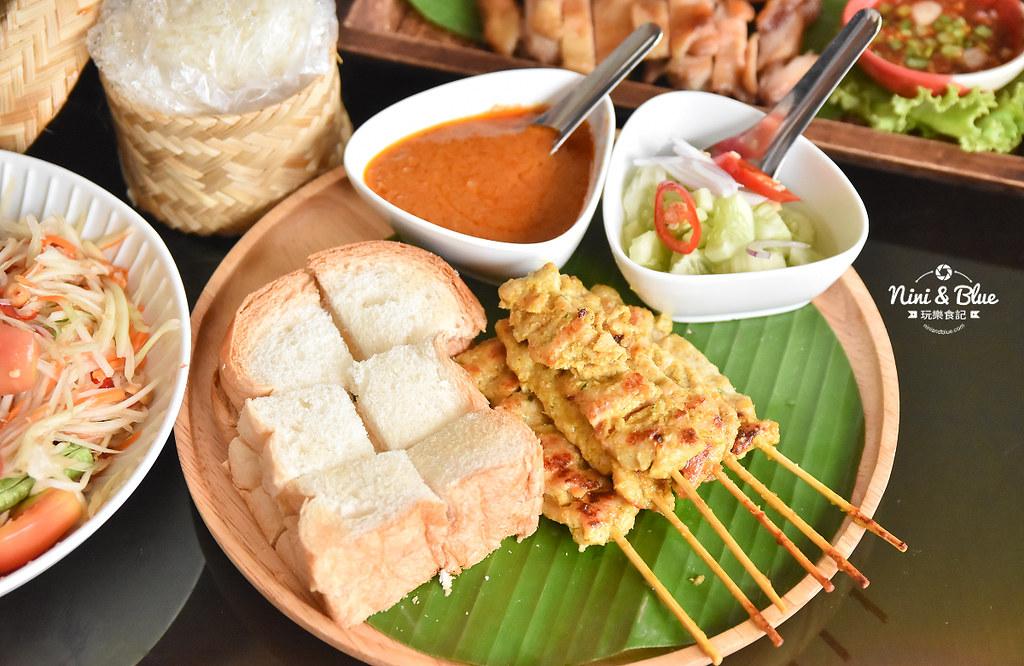Savoey Seafood泰國曼谷海鮮餐廳 玻璃屋16