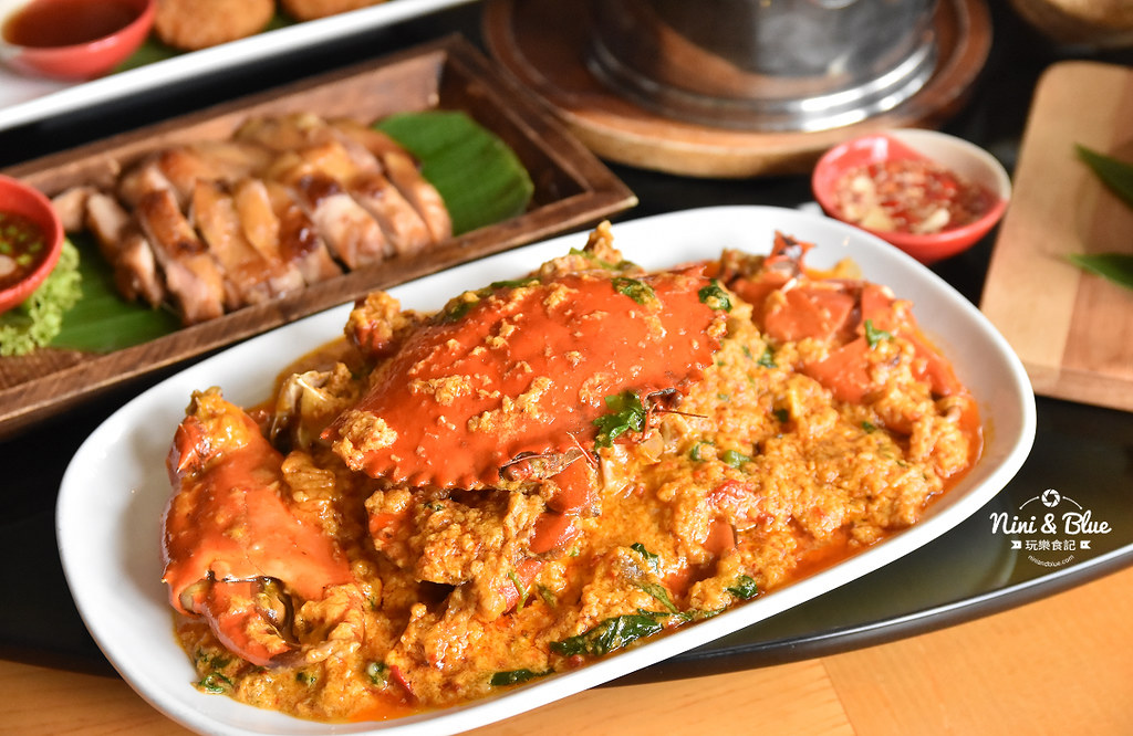 Savoey Seafood泰國曼谷海鮮餐廳 玻璃屋11