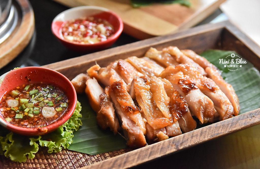 Savoey Seafood泰國曼谷海鮮餐廳 玻璃屋08