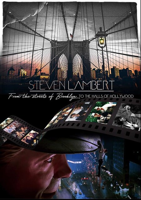 StevenLambertBookCover