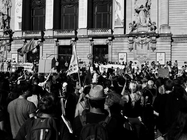 Marche pour le climat et la justice sociale