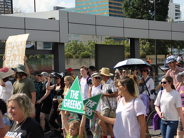 School Strike 4 Climate Brisbane 010