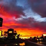 23. Jaanuar 2013 - 9:35 - Nevada Sunrise