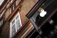 Windows and Apple.