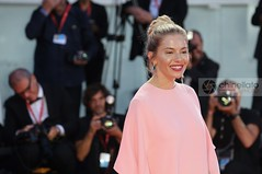 76th Venice Film Festival in Venice, Italy on 01 September 2019