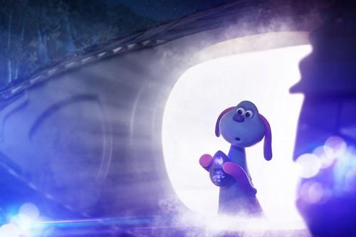 2019.09.22                     笑笑羊大電影:外星人來了