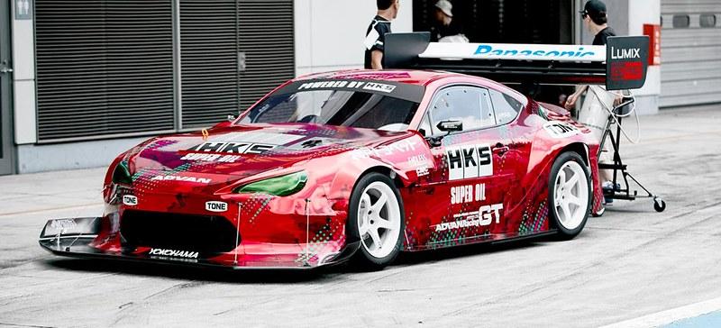 HKS-TRB-03-Toyota-86-WTAC-news
