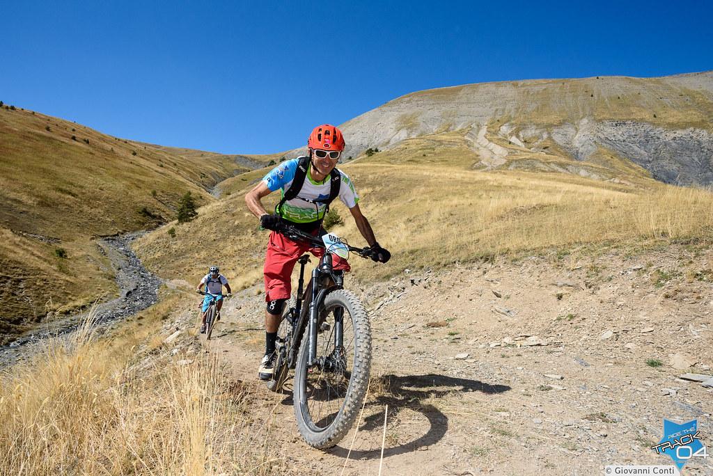 Ride The Track 04 Blanche - Serre-Ponçon (Day 2) by Giovanni Conti