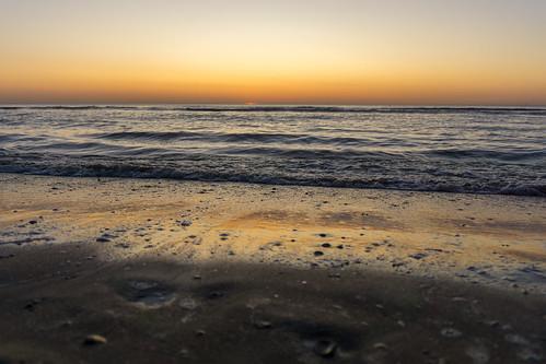 Sunset Zandvoort