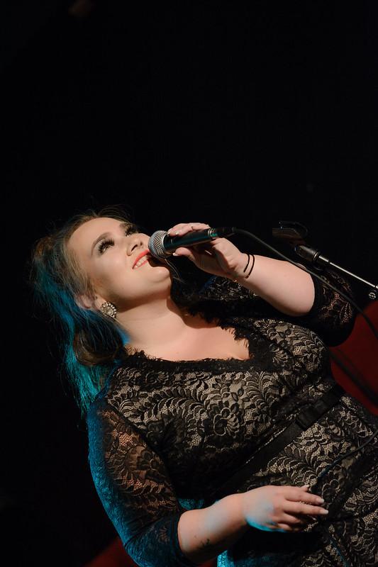 Jazz.ee ja Philly Joe's LIVE: Elina Hokkanen