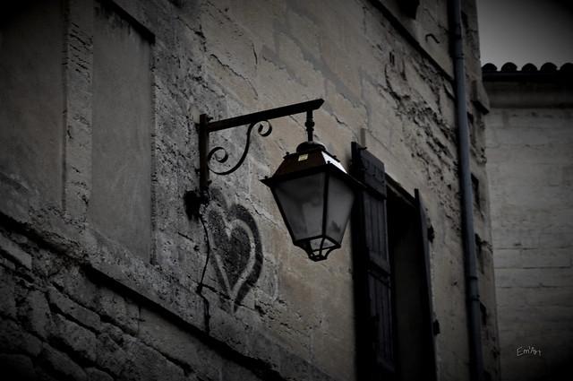 Être sa propre Lumière - Being its own Lightness