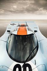 Porsche 917 RCR Gulf - Shot 11 - Spaceship