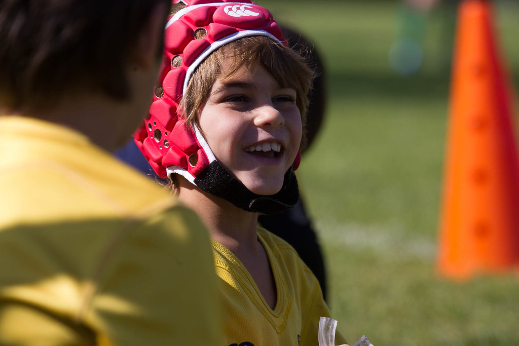 Nine de Rugby Infantil 2019