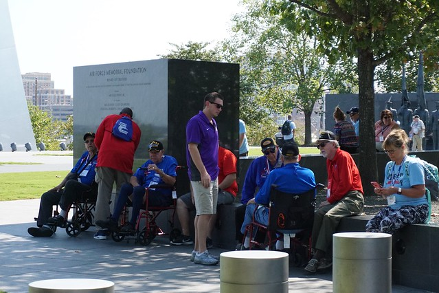 Honor Flight Service 9.21.19 (SS)
