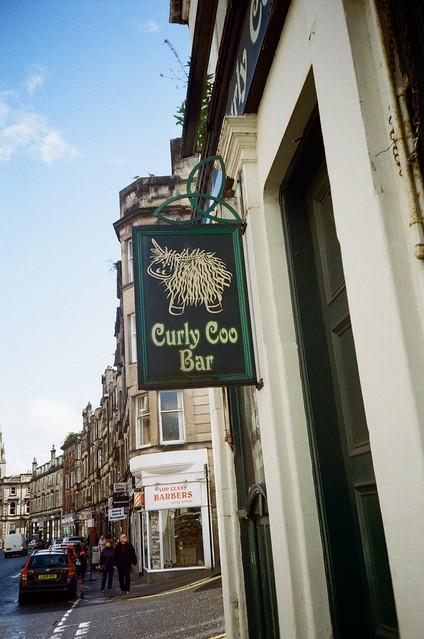 Curly Coo Bar