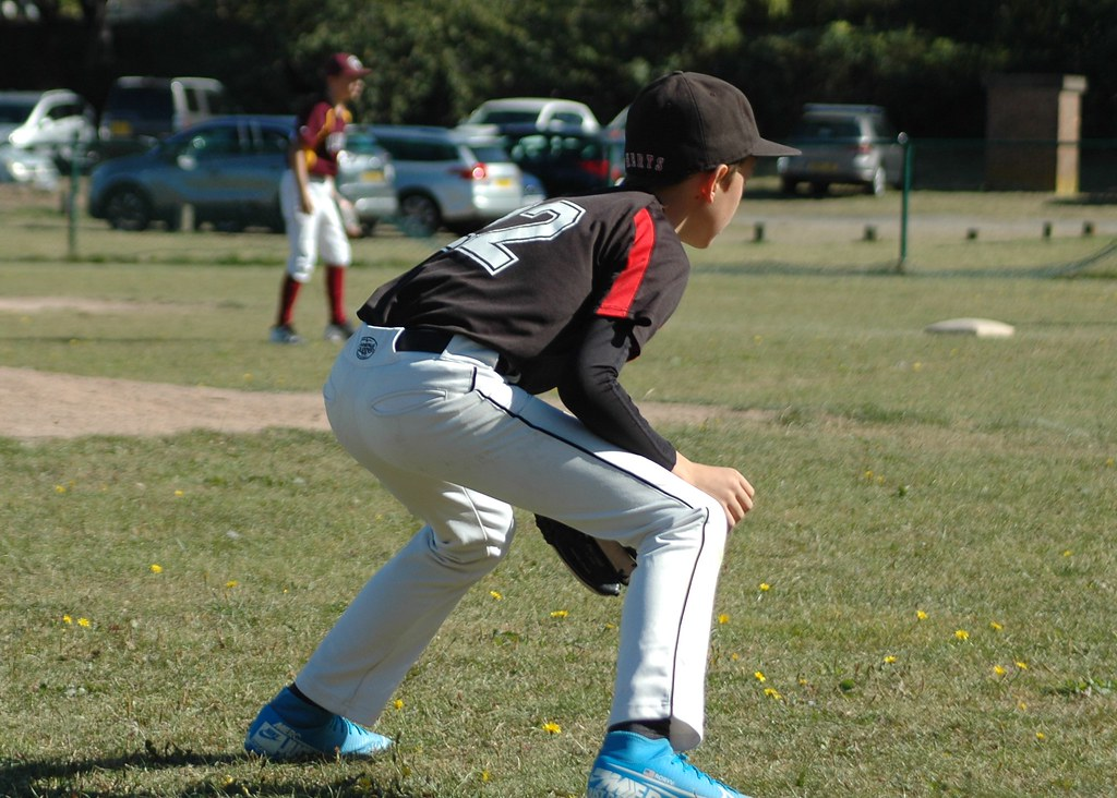14th Herts baseball team makes a late league entry