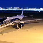 Equatorial Guinea - Government   Boeing 777-2FB(LR)   P4-SKN   STR   2019-09-20   cn 60116