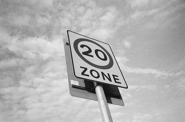 20 Zoned