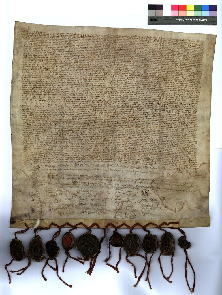 Imagem XXIV - Auto de Aclamação de D. João I