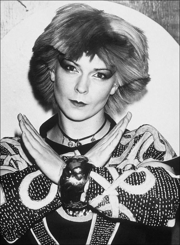 Copy of Toyah-1981